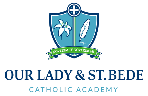 Our Lady and St Bede