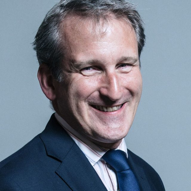 'Teacher recruitment and retention must be a priority for new education secretary Damian Hinds'