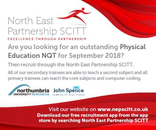 North East Partnership SCITT