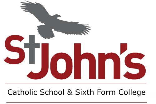St Johns Catholic School & Sixth Form College (Part of the Bishop Hogarth Catholic Education Trust)