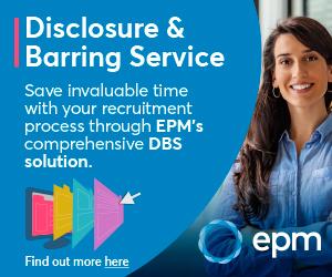 EPM DBS